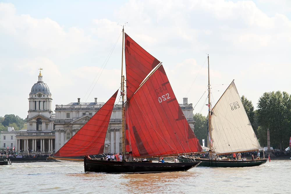 Tall Ships Parade 2014 Greenwich   ytPhotography   Yvanne Teo