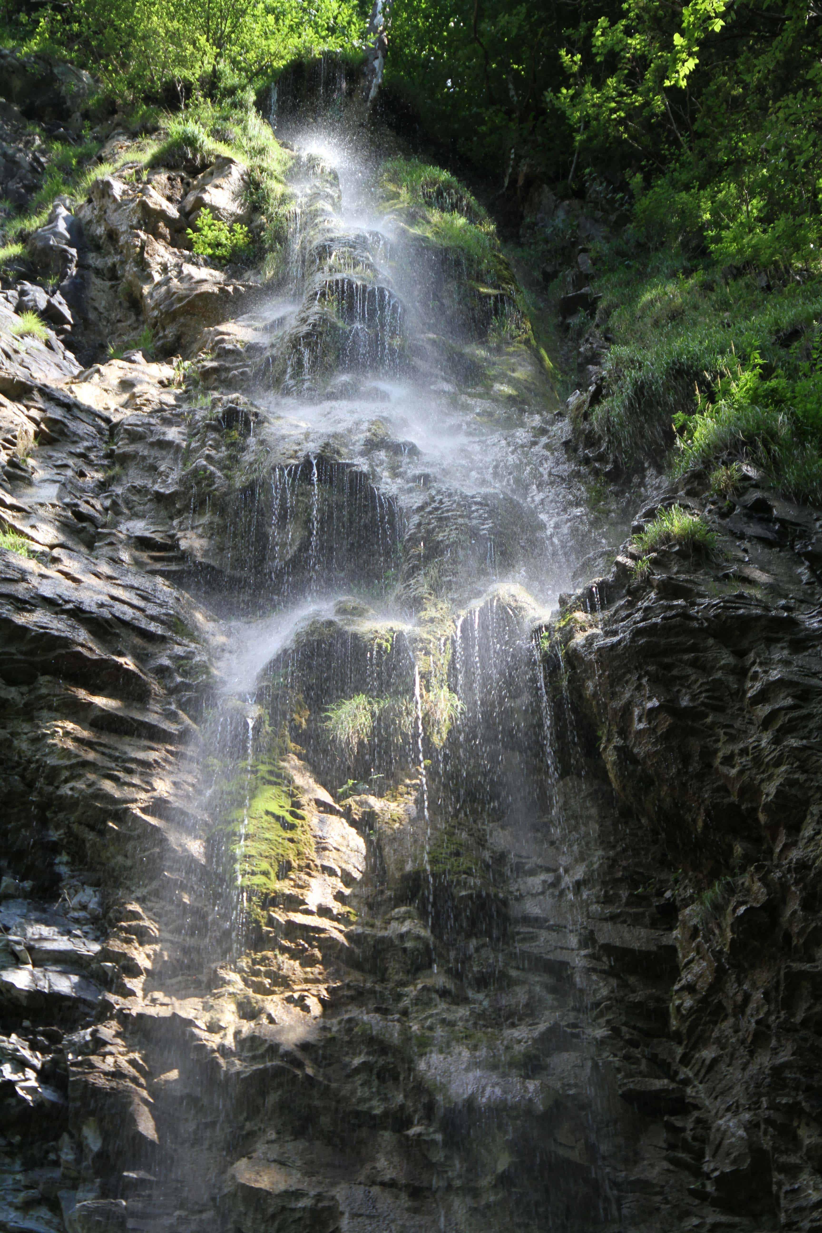 Ueble Schlucht, Laterns, Vorarlberg, Austria | Yvanne Teo