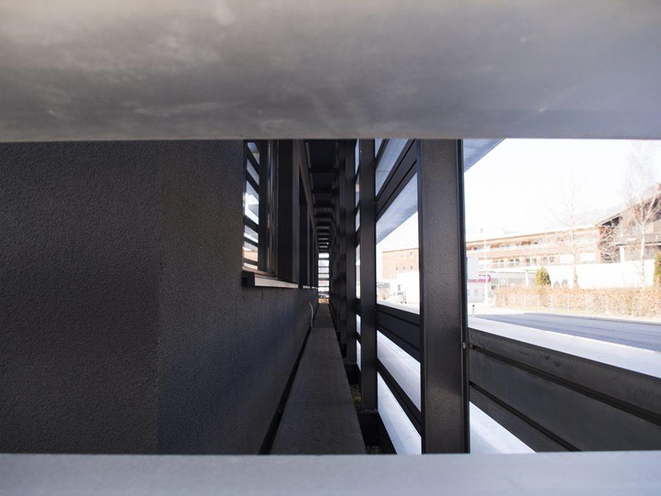 Architecture: Gantner Instruments Building, Schruns, Montafon, Vorarlberg, Austria | Yvanne Teo
