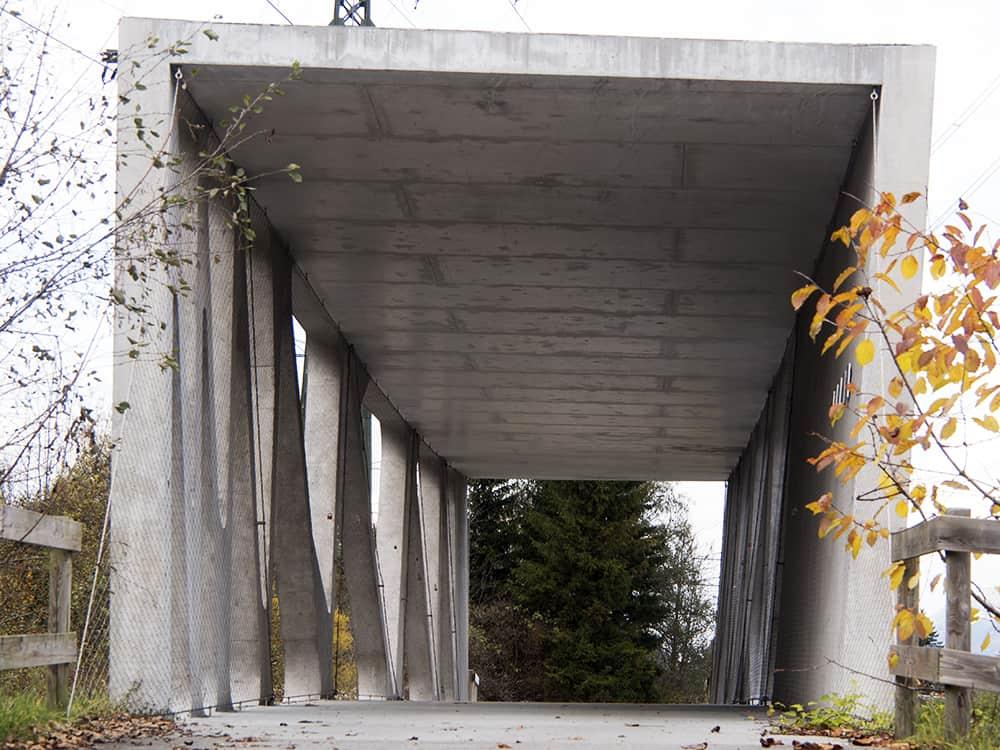 Alfenz Bridge, Marte.Marte Architekten | Yvanne Teo